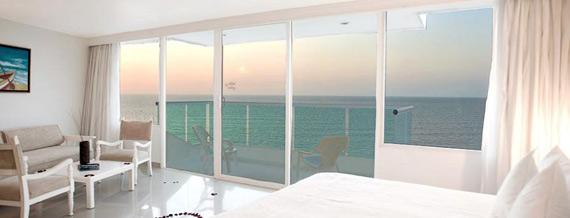 Hotel Dann, Cartagena