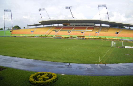 Centenario de Armenia stadium