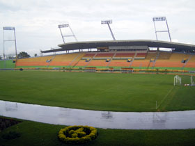 Estadio Centenario de Armenia