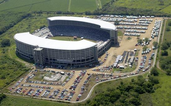 Deportivo Cali stadium