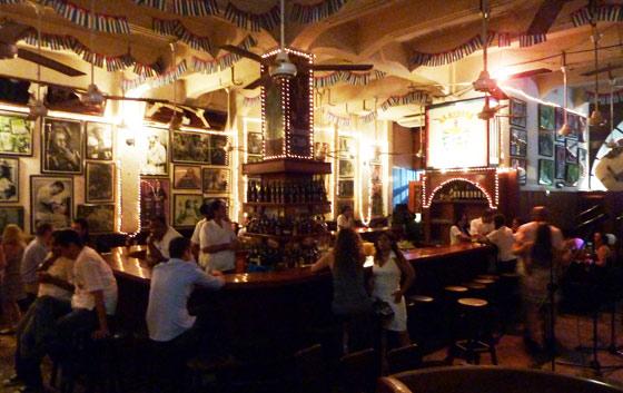 Cafe Havana, Cartagena