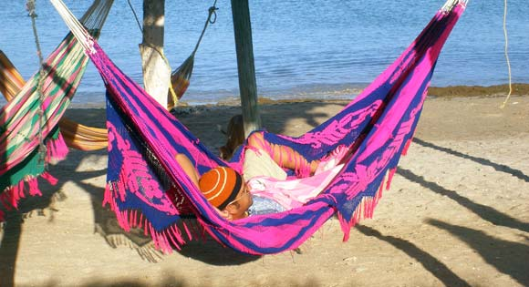 Colombia's coastal people are often stereotyped as being lazy