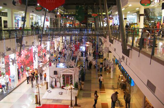 Ventura Plaza Centro Comercial in Cucuta
