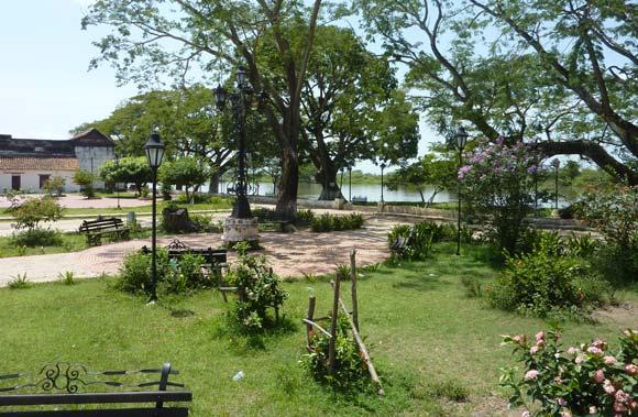 Mompox Park