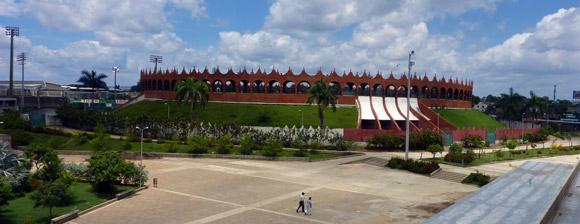 Plaza de Toros Stadium, Cartagena