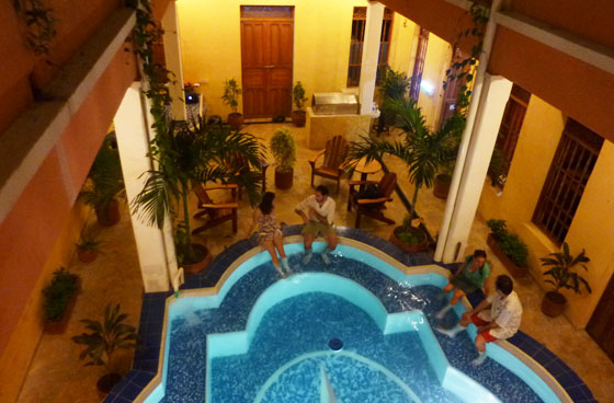 La Brisa Loca Hostel, Santa Marta